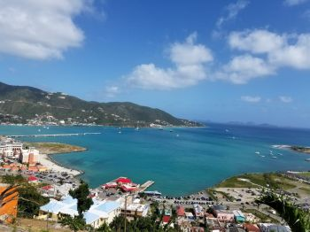 The Virgin Islands is not opposed to the idea of a public register once it becomes a global standard. Photo: VINO/File