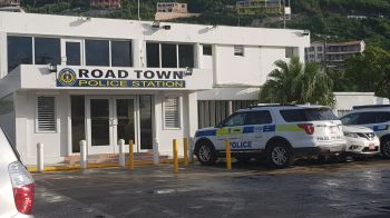 It was only yesterday, February 10, 2021, that the Royal Virgin Islands Police Force (RVIPF) disclosed that two persons were charged on January 30, 2021, for breach of curfew. Photo: VINO/File