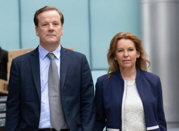 Natalie C. Elphicke is the estranged wife and successor of former Conservative and Dover MP Charles B. A. Elphicke. Photo: Alamy