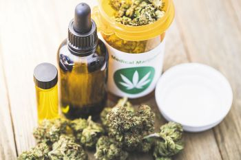 An important aspect of the bill is that it essentially paves the way for the territory to establish a new medicinal marijuana industry, one that must be backed by legislation. Photo: Internet Source