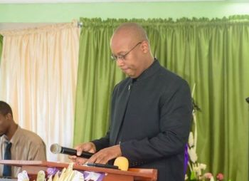 One outspoken Pastor and 'Honestly Speaking' social commentator, Claude O. Skelton-Cline had said that by 2027, the Virgin Islands should be out of the cusps of the United Kingdom (UK) and on its path towards independence. Photo: VINO/File