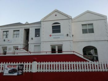 More than $20,000 was raised for the BVI Red Cross Society via the car raffle. Photo: VINO/File