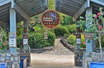 In June 2015 Biras Creek Resort sent home some 70 employees. Photo: Provided