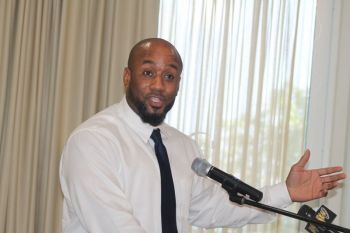 According to Deputy Director of the BVI Tourist Board (BVITB) Mr Rhodni A. Skelton, most of the major properties offering accommodation are already booked up and there is a need to have more options available for visitors to the Virgin Islands for the Long Walk To Freedom Concert on the weekend of June 15, 2019. Photo: VINO/File