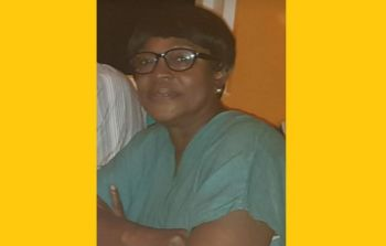 Ms Catherine Pickering, 67, the territory's latest crime fatality, succumbed on April 19, 2021, after battling shooting injuries. She was reportedly shot in the head during the robbery. Photo: Team of Reporters