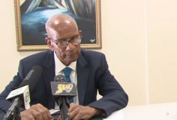 The BVI Christian Council has written a letter to Premier Dr The Honourable D. Orlando Smith (AL) to express their willingness to work with him and to discuss some of their concerns with the spiritual and religious arms of the country. Photo: VINO/File