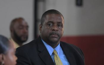 Cabinet has approved some $300,000 max budget for VI's Constitutional Review Commission to be provided to the Premier's office. Photo: VINO/File