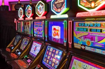 Landmark bills include the historic Virgin Islands Gaming and Betting Control Act 2020 which will pave the way for pari-mutuel wagering, lotteries and casinos to be established in the territory. It was given assent by outgoing Governor Augustus J.U. Jaspert in August of 2020. Photo: Internet Source