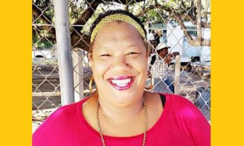 49th Virgin Gorda Easter Festival Honouree, Franka A. Pickering has called for expats to fully support festivals in the Virgin Islands. Photo: Provided