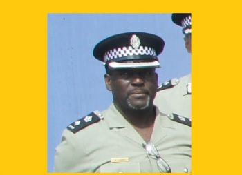 Mr. Alwin James, the Acting Deputy Commissioner of Police, is proceeding on study leave in the United Kingdom. Photo: VINO/File