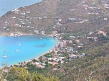 Claude O. Skelton-Cline said there ought to be another road map on the way forward, and it has to come from the people of the Virgin Islands. Photo: VINO/File