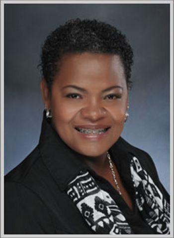 Dr Cassandra Titley O'Neal. Photo: Provided