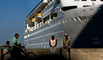 As the Novel Coronavirus (COVID-19) deepens its reach across the tourism-dependent Caribbean region, the Caribbean Tourism Organization says its member countries are still opened for business although the majority of the cases are imported. Photo: NY Times