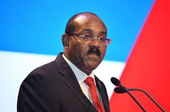 While it was not clear why the Antiguan government chose Global Ports Holdings over the competitor favoured by the cruise industry, Antigua Prime Minister, Gaston A. Browne accused the FCCA of using its influence to exploit the Caribbean. Photo: Internet Source