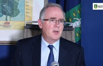 Cabinet had considered and granted approval for ministers and junior ministers to be assigned Ministerial Political Advisors at a virtual Cabinet Meeting chaired by His Excellency, the Governor John J. Rankin, CMG, on July 8, 2021. Photo: VINO/File