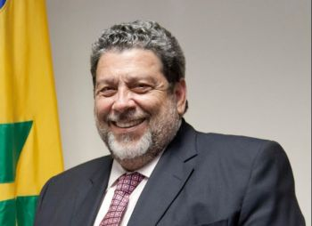 Current Prime Minister of St. Vincent and the Grenadines, Dr Ralph E. Gonsalves, who also serves as the Chairman of LIAT Airways, says the closure of the airline is imminent. Photo: Internet Source