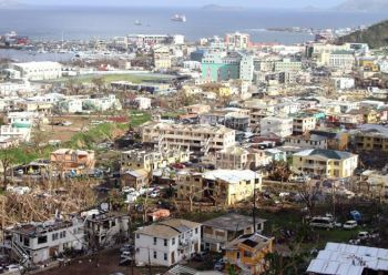 According to E. Benito Wheatley, the economic conditions in a post-disaster society need to be carefully considered in terms of procurement of contracts in the immediate aftermath and early recovery period of an affected country. Photo: VINO/File