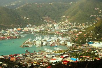 The Virgin Islands is being called to unite or risk losing the country to 'enemies'. Photo: VINO/File