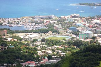 According to Premier Andrew A. Fahie (R1), there is a deficiency with making sure that the needs of the Virgin Islands' public are served in a timelier manner because of the lack of resources in the various ministries. Photo: VINO/File