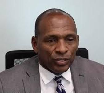 Mark H. Vanterpool, was elected to serve as the Fourth District Representative but subsequently resigned. Photo: VINO/File