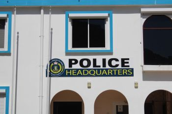 The Royal Virgin Islands Police Force (RVIPF) is under the purview of the Governor's Office. Many believe the Commission of Inquiry should also place its focus on the RVIPF and the Governor for failing to control crime in the Virgin Islands. Photo: VINO/File
