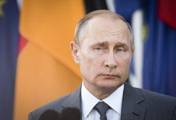 The Pandora Papers leak also links Russian President Vladimir Putin to secret assets in Monaco. Photo: Internet Source