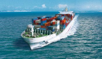 Premier and Minister of Finance Hon Andrew A. Fahie said the cost to ship goods to the USVI remains low, however, to transport those same goods to the USVI attracts high additional shipping costs. Photo: Internet Source