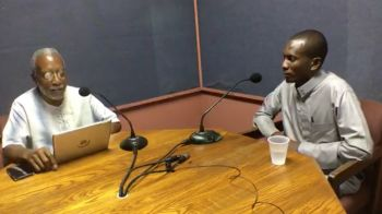 The Imam, who is the resident religious leader of the BVI Islamic Society appeared on the Monday, January 11, 2021, edition of the Umoja Show with moderator Cromwell Smith aka Enju En Ka on ZBVI radio 780am where he spoke about his experiences living the VI thus far. Photo: Facebook/File
