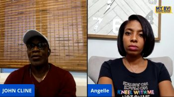 Speaking on the Tuesday, July 21, 2021, edition of the My BVI Show, with co-host Angelle A. Cameron, Bishop John I. Cline said the vaccination vs unvaccinated talk is causing persons to feel ostracized over a personal health decision. Photo: Facebook