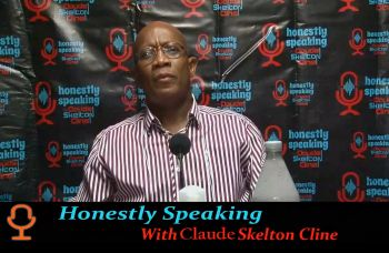Speaking on the October 5, 2021, edition of his radio talk show 'Honestly Speaking' on ZBVI 780 am, the local clergyman said he remains concerned about the path VI is currently taking. Photo: Facebook/File
