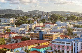The VI also congratulated Antigua and Barbuda on their selection as host of the next session of the Regional Conference to be held in the latter half of 2021. Photo: Internet Source