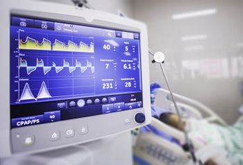 According to the Hon Carvin Malone, there are currently 12 working ventilators at the Dr. D. Orlando Smith Hospital with other breathing equipment should the need arise, however, more equipment would be needed to get everything up and running. Photo: Internet Source