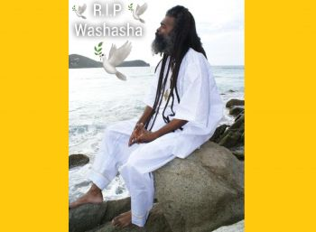 The Virgin Islands community continues in mourning, this time on the passing of the Virgin Islands first Chief Conservation and Fisheries Officer, Mr Bertrand Bennette Lettsome aka 'Washasha X'. Photo: Team of Reporters