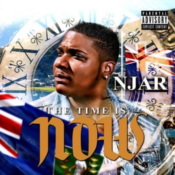 The new mixed tape is titled 'The Time is Now' and is available in stores across the Territory. Photo: Provided