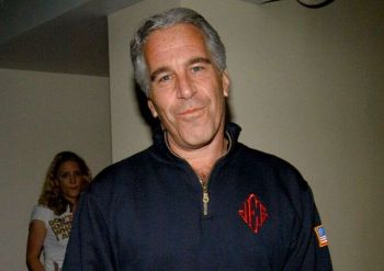 Jeffrey E. Epstein attends Launch of RADAR MAGAZINE at Hotel QT on May 18, 2005. Photo: Patrick McMullan/Getty Images