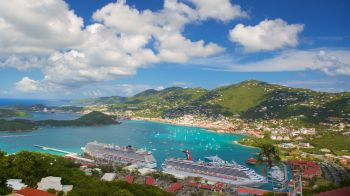 The USVI Democratic Primary is scheduled for August 4, 2018, and if he wins, Mr Petrus and his running mate St Croix senator Samuel Sanes will face Governor Mapp and Lieutenant Governor, Osbert E. Potter on November 6, 2018, general elections. Photo: Expedia