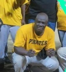 George Burrows, 54, was killed at his Purcell Estate, Tortola, home on Wednesday, September 2, 2020. Photo: Facebook