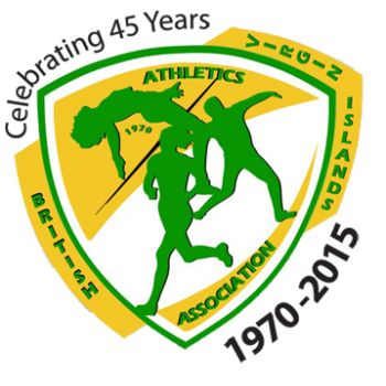 The BVI Athletics Association celebrated 45 years of existence last year 2015. Photo: BVIAA