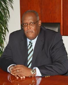 Mr Robert A. Mathavious has been appointed Chairman of the Recovery and Development Agency Board. Photo: GIS/File