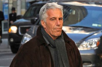 Jeffrey Edward Epstein (January 20, 1953 – August 10, 2019) was an American financier and convicted sex offender. Photo: New York Post
