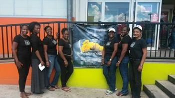 International Women's Day 2015 was another opportunity for the ZONTA Club of Tortola to shine. Photo: VINO