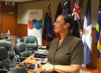 Permanent Secretary in the Ministry of Education Dr Marcia Potter has said the Ministry will commission a review of the Students Code of Conduct 2006. Photo: GIS/File