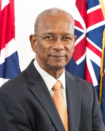 "Premier and Minister of Finance Dr. the Honourable D. Orlando Smith (AL) still plan to move a motion for the introduction and first reading of the Bill entitled, ""Merchant Shipping (Amendment) Act, 2018"". Photo: GIS/File"