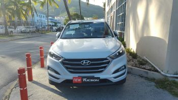 The flagship vehicle of the lot of new models is said to be the 2016 Hyundai Tucson, a mid-sized sports utility wagon which is chock full of creature comforts and amenities for the driver who cares about not only style and performance but also fuel efficiency. Photo: VINO