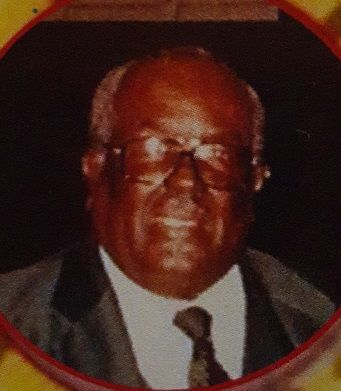 The late Obed M. Malone. Photo: Provided