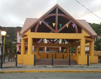 The Royal Virgin Islands Police Force will be meeting with residents of East End and Long Look at the Stickett on January 16, 2017. Photo: VINO