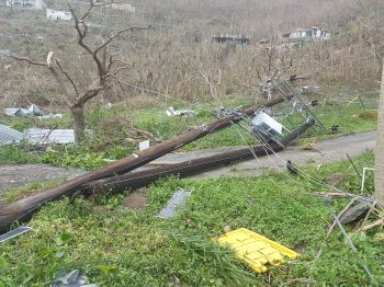 The Recovery Agency Board was demanded by the United Kingdom Government in a high level framework document in exchange for support for loan guarantees to rebuild the Territory following the destructive hurricanes of September 2017. Photo: VINO/File