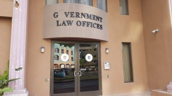 The Government of the Virgin Islands has been commendably placing much emphasis on improving judicial infrastructure in the Territory. Photo: VINO/File