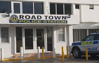 Police are reportedly investigating an alleged attempt of abduction that occurred at a bar on Tortola last evening, June 20, 2020. Photo: VINO/File