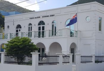 The main function of the Registrar of the Supreme Court is to assist judges, organise the list of cases for court day, provide general information about court practices and procedures as well as and manage the day to day operations of the courts, including staff. Photo: VINO/File